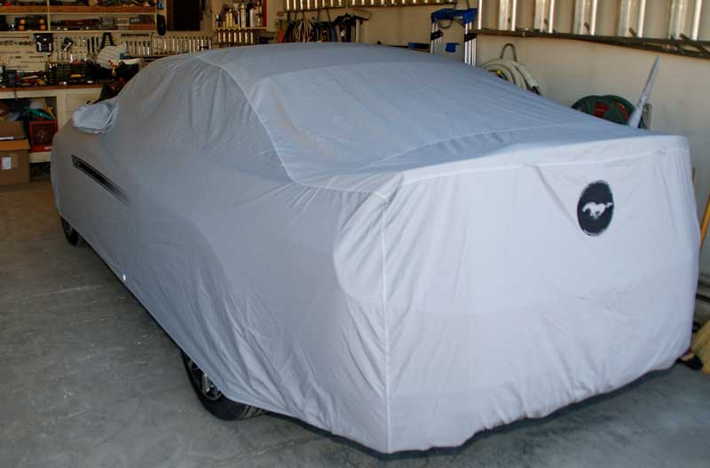 Best Mustang Car Cover