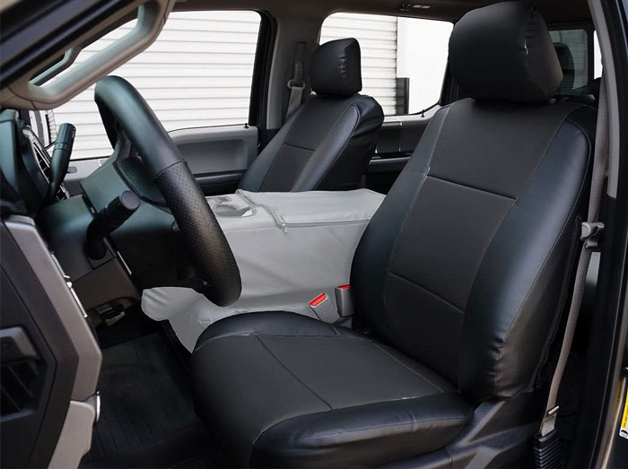 Seat Covers for F150