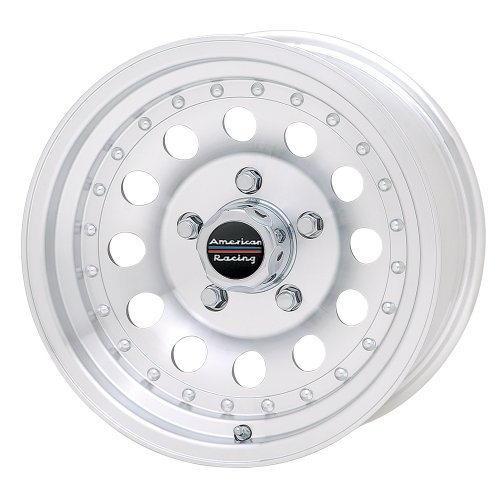 American Racing Outlaw II AR62 Machined Wheel