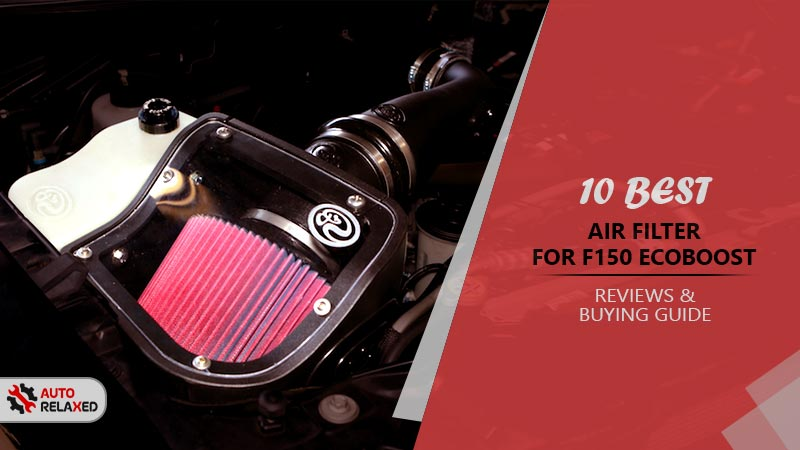 Best Air Filter for F150 Ecoboost