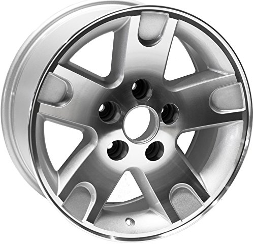 Dorman 939-601 Aluminum Wheel
