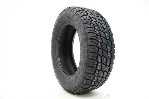 Nitto Terra Grappler G2 Traction Radial Tire - 285/70R17 116T