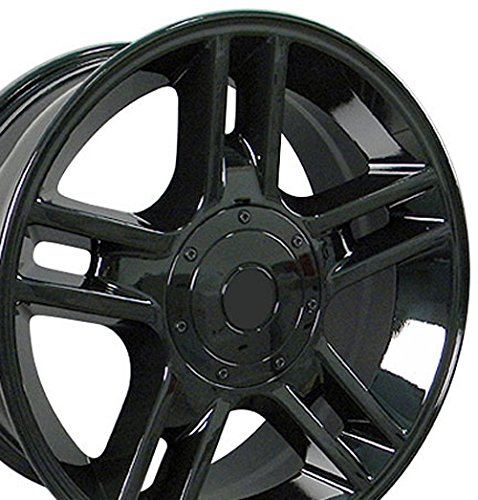 OE Wheels- SET-FR81-20090-5135-14B