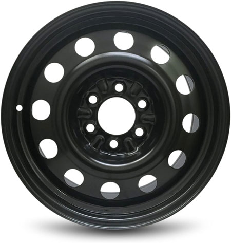 Road Ready Car Wheel-2L7Z1015BA;2L741015AA;2L741015AB