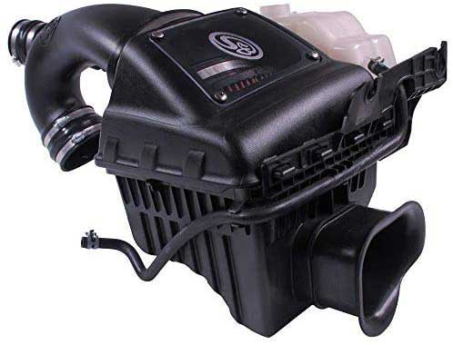 S&B Filters 75-5067
