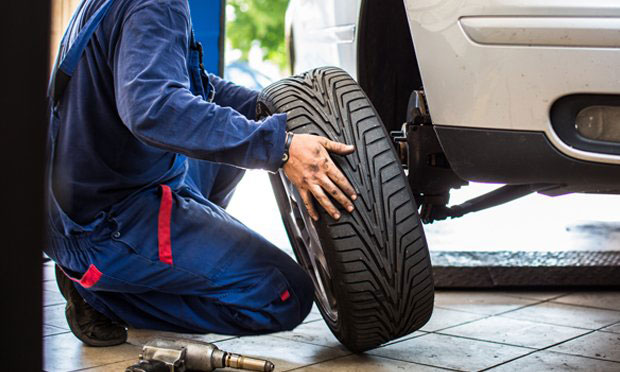 Take Care of Your Tire for Longevity