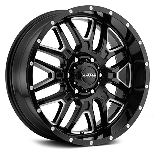 Ultra 203BM HUNTER BLACK Wheel