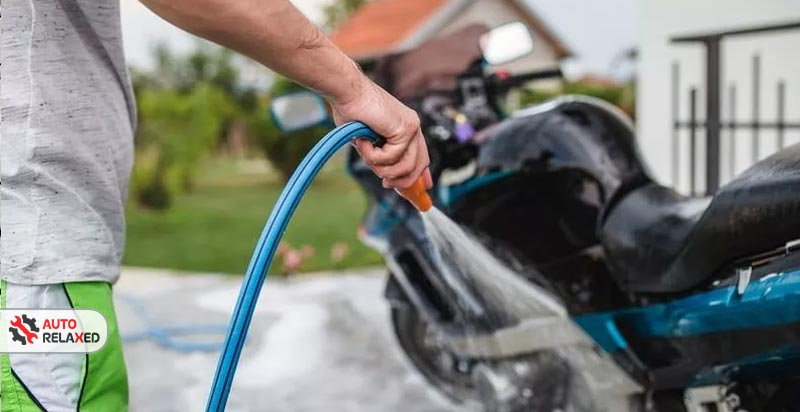 best cleaner for motorcycle
